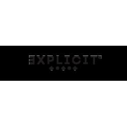 EXPLICIT WEAR