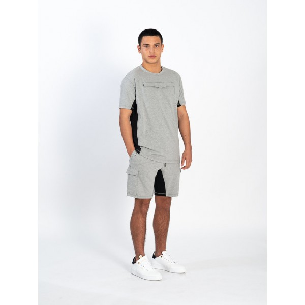 19 - EXPLICIT POCKET SET GREY