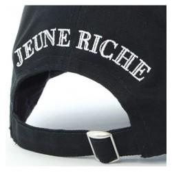 JEUNE RICHE