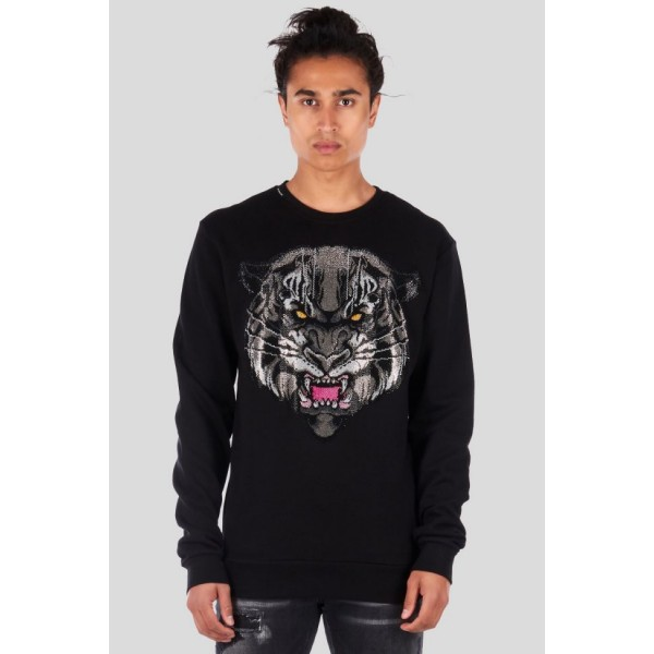 - H19 MY BRAND ANIMAL 01 SWEATER