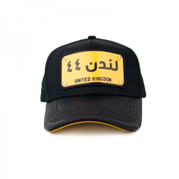 RAQAM CAP LONDON ARABIC 44
