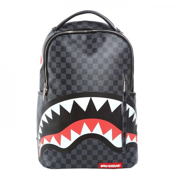 SPRAYGROUND BACKPACK BLACK