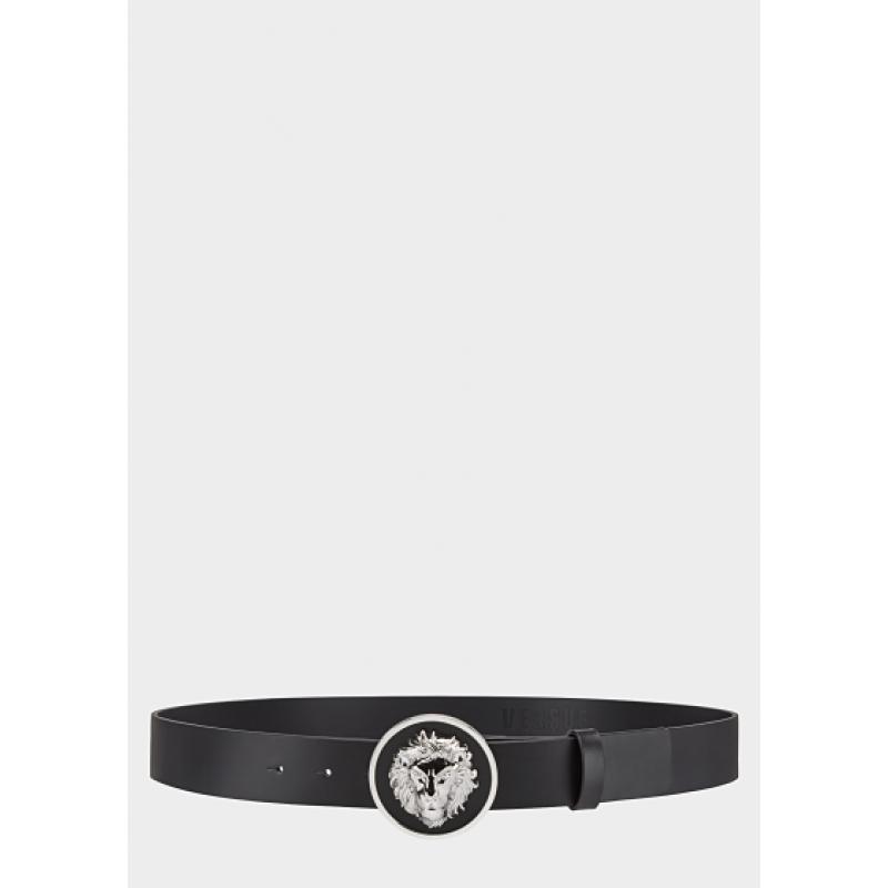 a18166a21b69 VERSUS CEINTURE BLACK LION